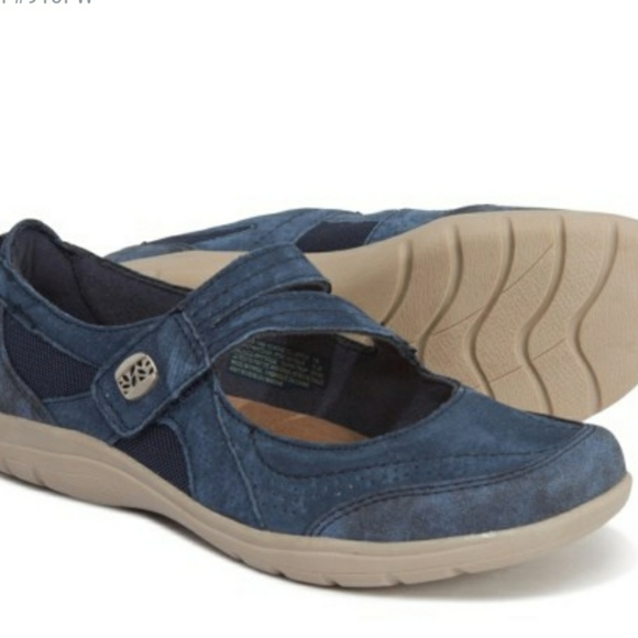 Earth Origins Shoes | Rapid Troy Mary